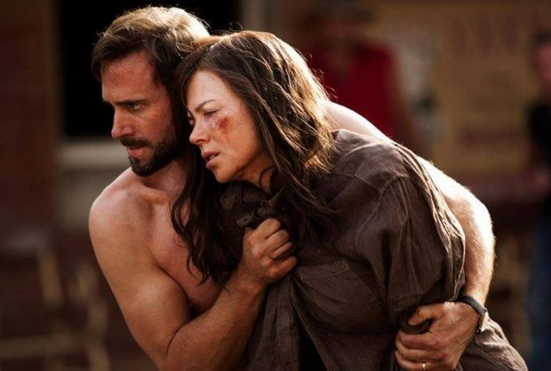 First Look At Nicole Kidman And Joseph Fiennes In Strangerland