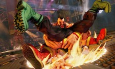 Report: Street Fighter V Sales Have Slumped; Less Than 100k Copies Sold Over Last Six Months