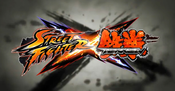 Beautiful New Street Fighter X Tekken Gameplay Videos