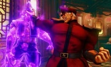 Street Fighter V Has A Super-Slick New Trailer To Fuel The Hype