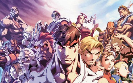 Free Update For Super Street Fighter IV: Arcade Edition Available