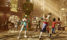Wrestler Rainbow Mika Joins The Street Fighter V Roster