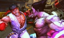 Street Fighter X Tekken Getting Exclusive Characters On Vita