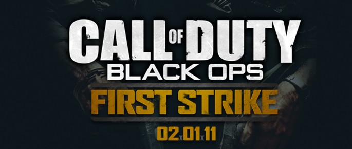 Call of Duty Black Ops Double XP Weekend Announced