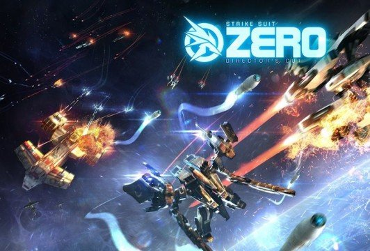 Strike Suit Zero: Director's Cut Coming To The Xbox One And PlayStation 3 In April