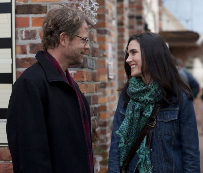 Watch Stuck In Love Trailer With Greg Kinnear And Jennifer Connelly