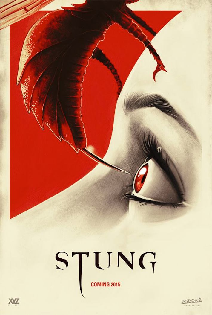 Stung Review [Tribeca 2015]