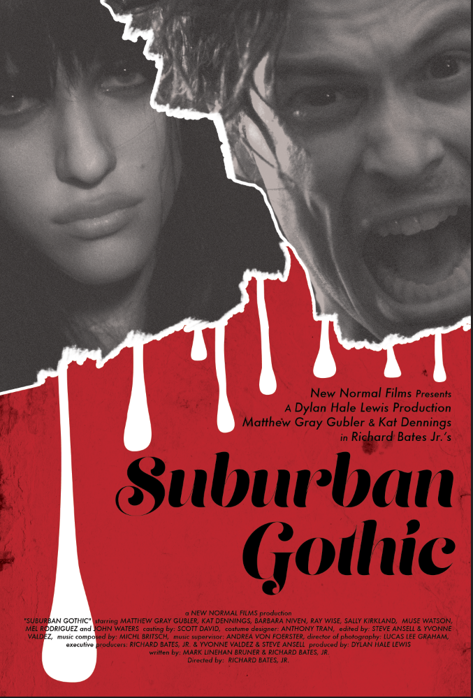 Suburban Gothic Review