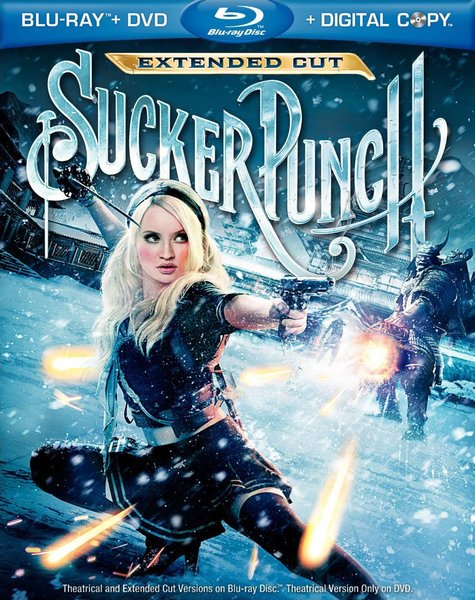 Sucker Punch Blu-Ray Review