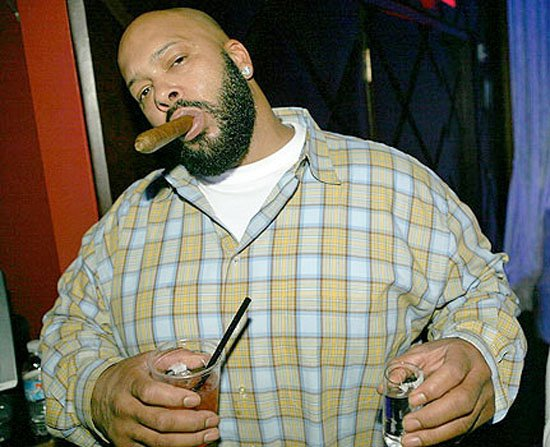 Suge Knight Arrested Then Released