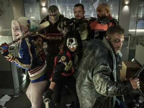 Warner Bros. Wants Suicide Squad 2 In Production Next Year