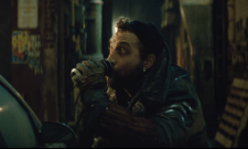 Jai Courtney Prepared For Suicide Squad With Shrooms And Cigarette Burns