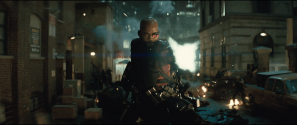 Task Force X Ventures Into Some Dark Places In First Suicide Squad TV Spot