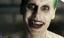 Jared Leto Says Playing The Joker In Suicide Squad Was The Role Of A Lifetime
