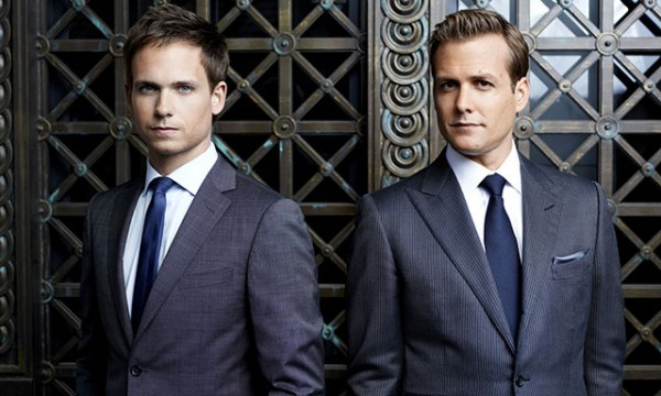 Suits Gets A Fifth Season