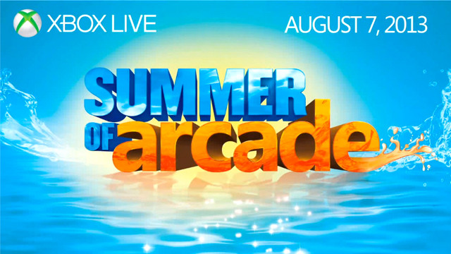Microsoft's Summer Of Arcade Dates And Prices Announced