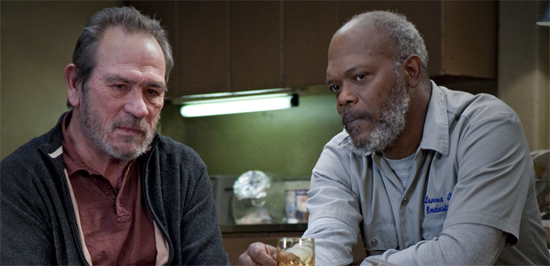 Trailer for HBO Films' The Sunset Limited