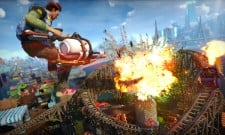 Sunset Overdrive's Season Pass Will Come With Three Pieces Of DLC