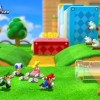 Super Mario 3D World Hands-On Preview [E3 2013]