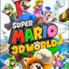 super mario 3d world box art 100x100 Super Mario 3D Worlds Box Art Is Cat Tastic!