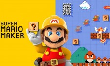 Super Mario Maker Adds Mario's Frog Suit To The Mix