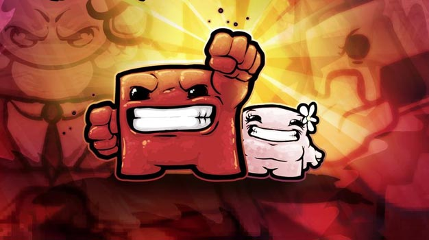 Is Super Meat Boy Coming To The 3DS?