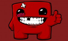 Super Meat Boy Finally Reaches Wii U On May 12