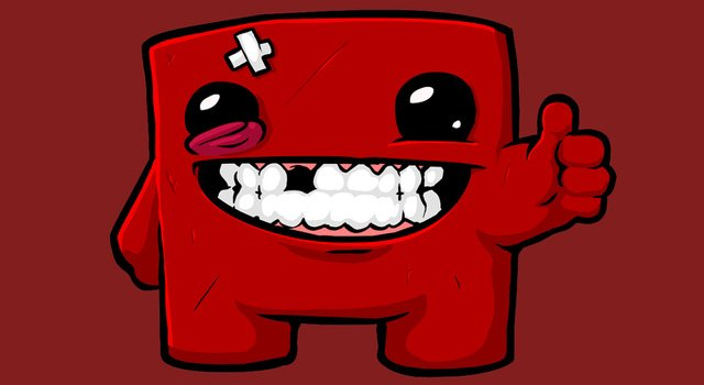 Team Meat Promises Mew-Genics For Wii U, If Super Meat Boy Is In Next Smash Bros.