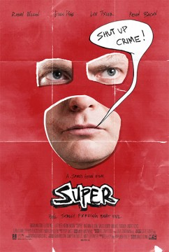 Looking Forward To Super?