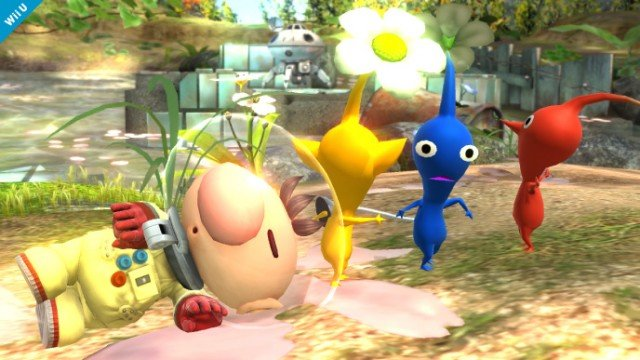 Pikmin 4 Is Already In Development And Is Closer To Release Than