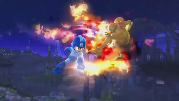 Super Smash Bros. Announced For Wii U & 3DS