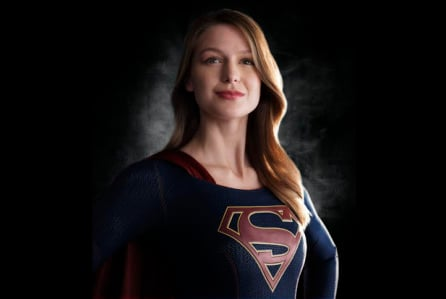 CBS Grants Supergirl A Series Order