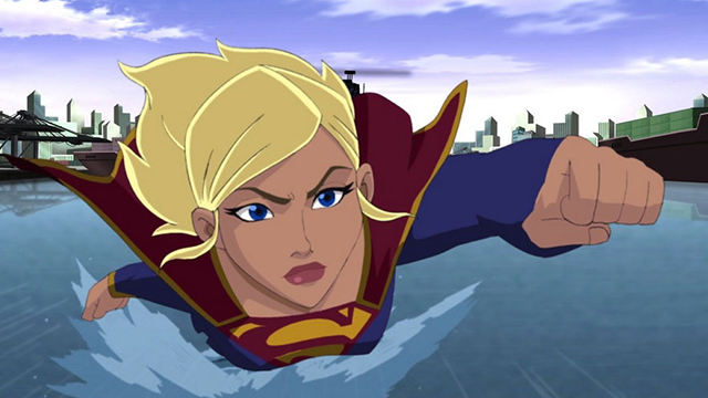 Are We About To Get The Supergirl We Deserve?