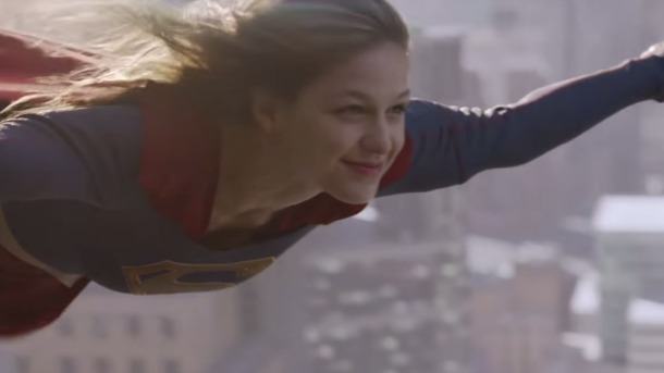 Official Description For Supergirl Season 1, Episode 8 Released