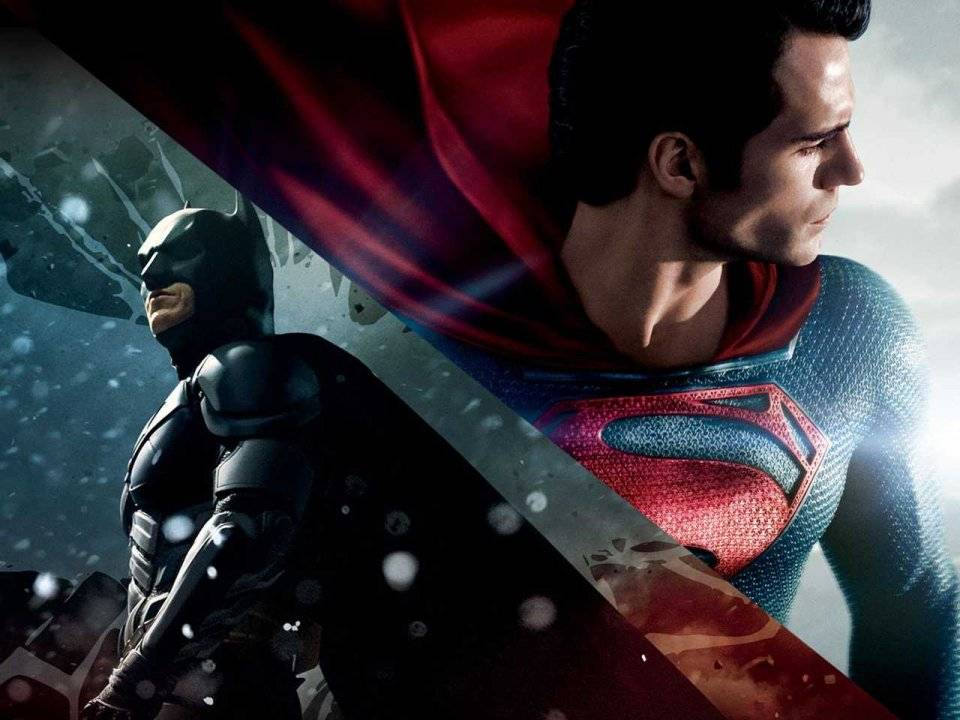 Frank Miller Will Meet With Zack Snyder About Batman Vs. Superman