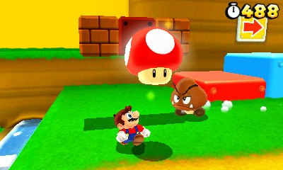 New Super Mario 3D Land Screenshots And Trailer Are Awesome