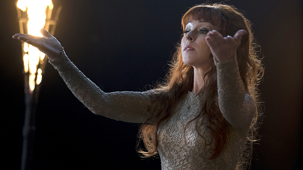Ruth Connell Confirms Supernatural Return