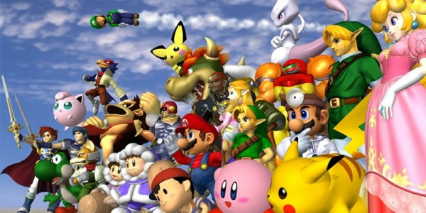 New Super Smash Bros. Will Be Getting Some Help From Namco Bandai