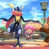 Greninja, Charizard And More Confirmed For Super Smash Bros.
