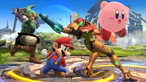 Super Smash Bros.-Themed Nintendo Direct To Stream April 8