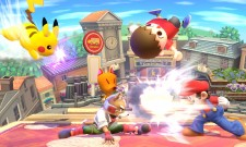 Super Smash Bros. Becomes Wii U's Fastest-Selling Title After Selling 500k Copies In Just Three Days