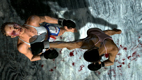 New Supremacy MMA Trailer Brings The Pain
