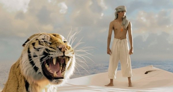 suraj sharma as pi patel life of pi c twentieth century fox crop Life Of Pi Review
