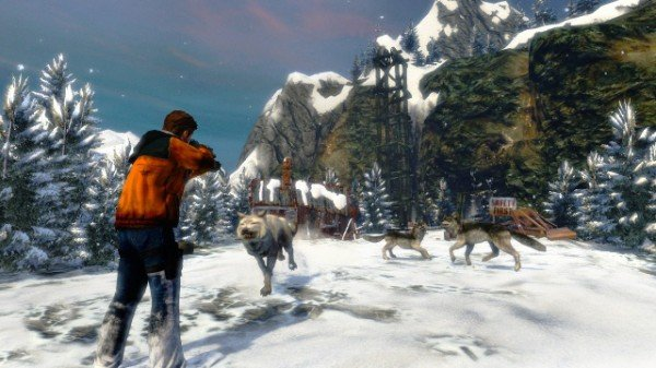 Activision And Cabela's Launch Adventure Starts Here Tour