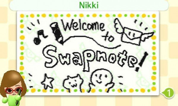 3DS SwapNote Service Allegedly Linked To Child Pornography In Japan