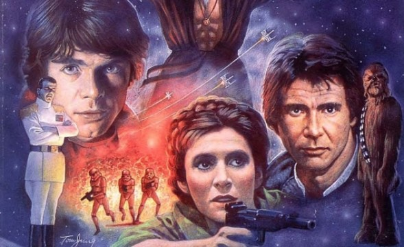 Lucasfilm Announces New Plans For The Star Wars Expanded Universe