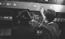 Star Wars: Episode VIII Director Shares Some New BTS Set Images