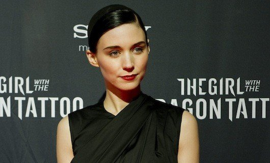 Rooney Mara To Star In Memoir Adaptation A House In The Sky