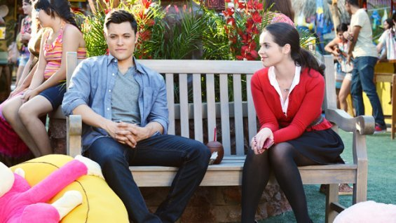 ABC Family Renews Switched At Birth, Cancels Twisted