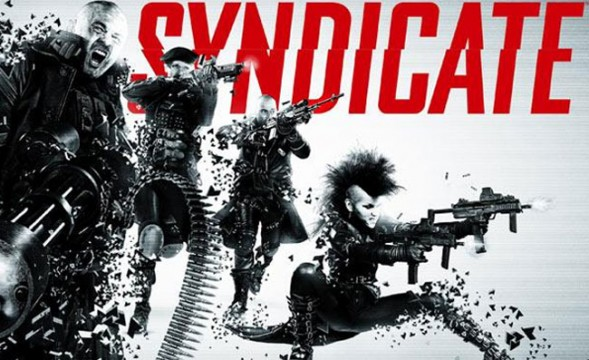 Syndicate Co-Op Demo Coming Soon